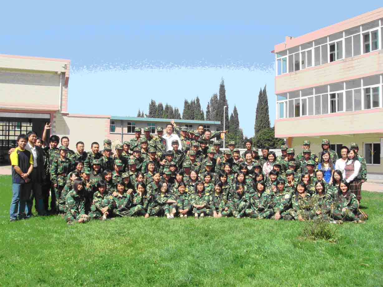 2007-10-17 普洱茶学院